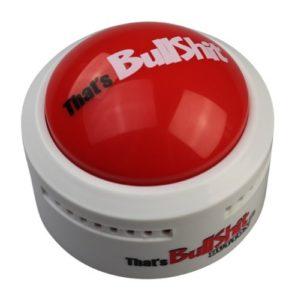 Thats Bullshit Button