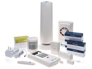 simplisafe security